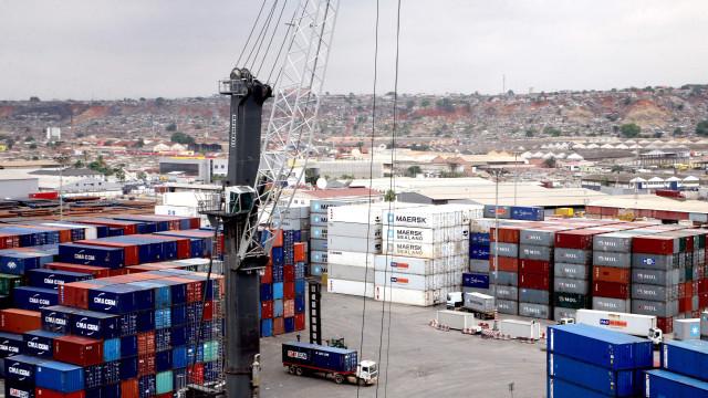 Angola lança janela eletrónica para facilitar o comércio externo