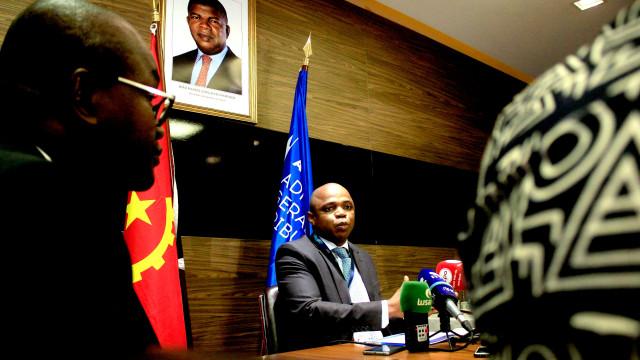 Fisco angolano perdoa 38% da dívida de 2017