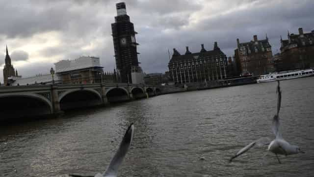 """É hoje. Acordo de Brexit sujeito a """"voto significativo"""" de deputados"""