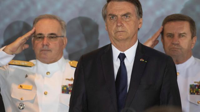 Governo brasileiro diz que não vai vetar acordo entre Boeing e Embraer