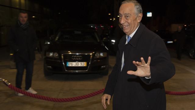 Conselho de Estado recebe em março diretora do FMI, anuncia Marcelo