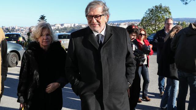 """Vice-presidente do PSD Maló de Abreu acusa Montenegro de """"politiquice"""""""
