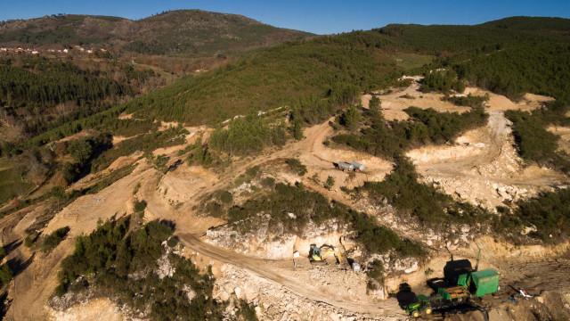 População de Covas do Barroso quer travar mina de lítio a céu aberto