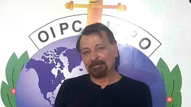 Governo brasileiro congratula-se com captura de Cesare Battisti