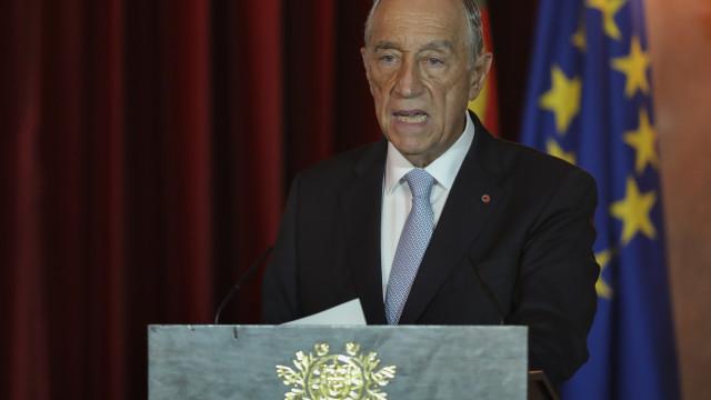 Marcelo pede justiça sem pré-julgamentos, partidarização ou pessoalização