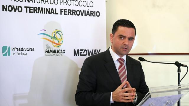 """""""Maior terminal rodoferroviário"""" da Península Ibérica abre em 2020"""