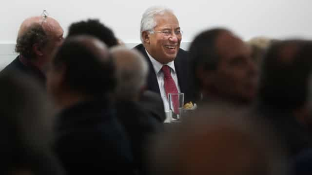 """""""Portugal não pode expor-se a gripe económica que evolua para pneumonia"""""""