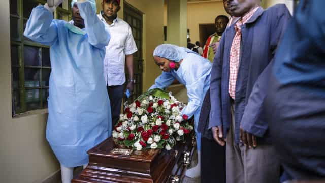 Subiu para 21 número de mortos no ataque a complexo em Nairobi