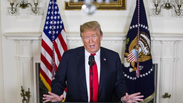 Trump faz nova proposta sobre imigração para acabar com 'shutdown'