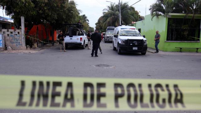 Janeiro foi o mês mais violento na história do México