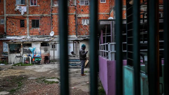 Em Luanda, grupo de angolanos pede protesto por incidentes no Jamaica