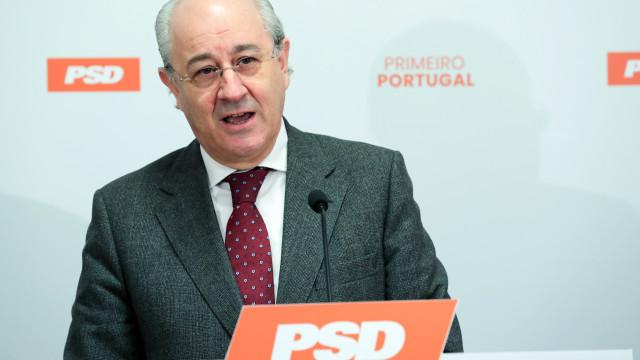Rio aconselha Portugal a copiar cultura chinesa de planear a longo prazo