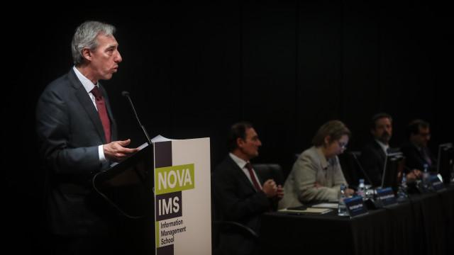 Portugal admite enviar tropas para a Venezuela