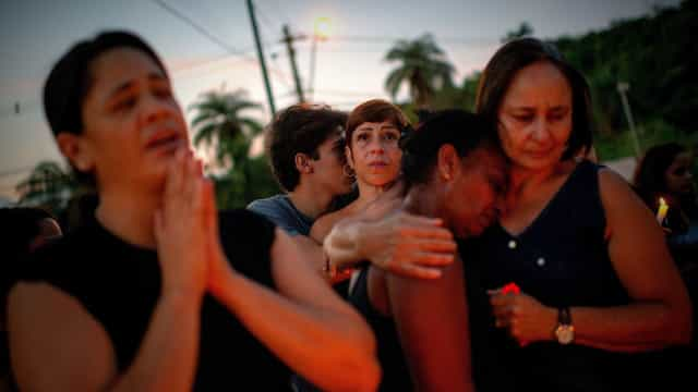 Familiares das vítimas de Brumadinho rejeitam proposta de indemnização