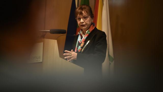 Costa confirma Maria Manuel Leitão Marques na lista de candidatos ao PE