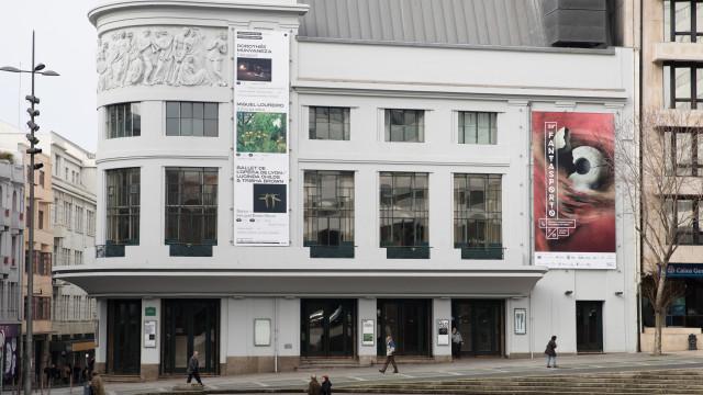 Teatro Experimental do Porto estreia 'Hamlet' de Koltès no Rivoli