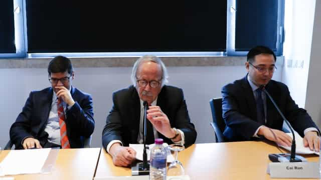Investimento chinês em Portugal deverá ser reforçado nos próximos anos