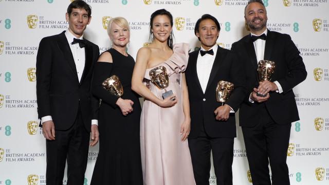 Mais um prémio para filme 'Free Solo' que integra técnicos portugueses