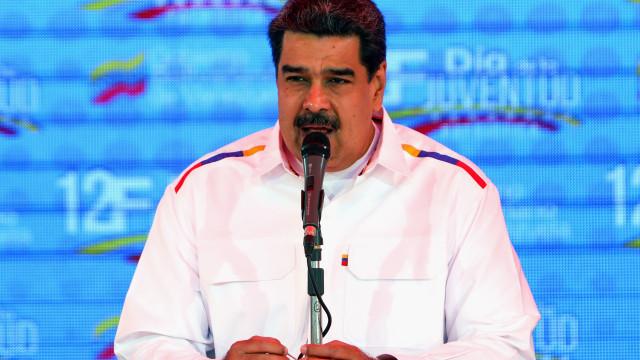 Maduro convida enviado de Donald Trump a deslocar-se à Venezuela