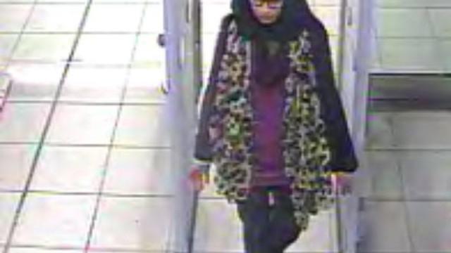 Londres vai tirar cidadania a britânica que integrou o Estado Islâmico