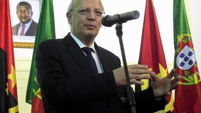 """Capacidade orçamental de Angola """"determinará pagamento de dívidas"""""""