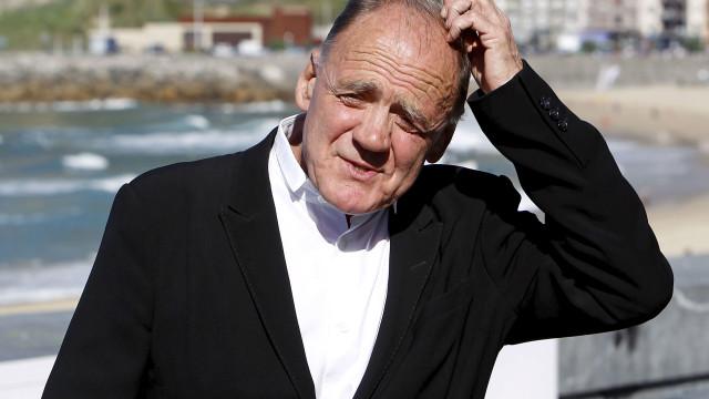 Ator Bruno Ganz homenageado com ciclo de cinema no Teatro Campo Alegre