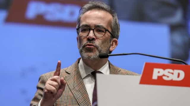 Rangel diz que um mau ministro não pode dar um bom eurodeputado