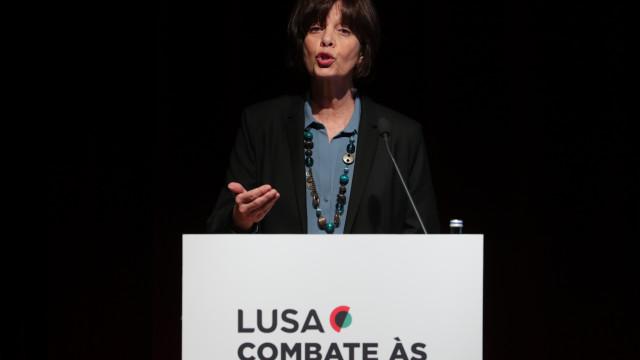 """Lusa quer ser """"plataforma"""" de """"vontades"""" contra a desinformação"""