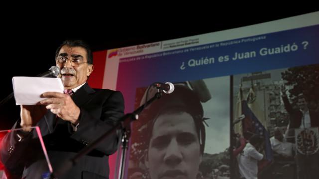 Começou o 'Concerto pela paz' promovido pelo regime de Nicolás Maduro