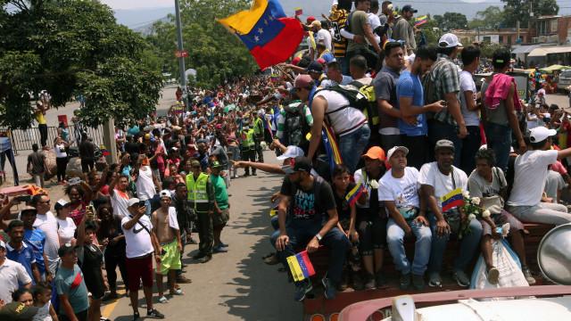 Aumentam casos de violência contra venezuelanas na Colômbia