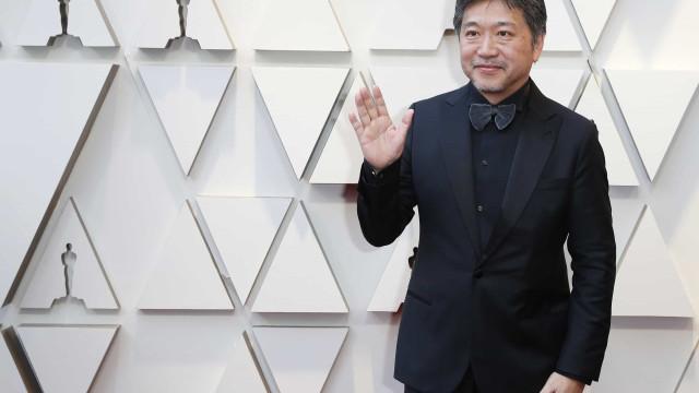 'La vérité' de Hirokazu Kore-eda vai abrir festival de Veneza