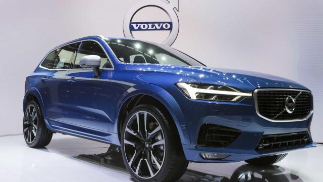 Lucro da Volvo 'derrapa' no primeiro semestre e cai 38,8%