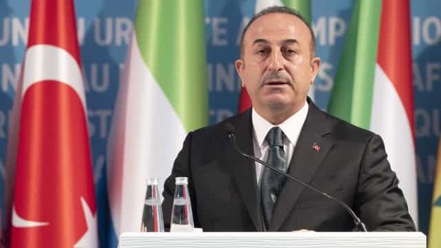 """""""EUA voltaram a desrespeitar a lei internacional"""", acusa a Turquia"""