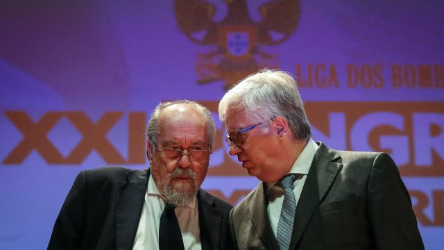 Bombeiros querem revisão urgente da Lei de Financiamento das corporações