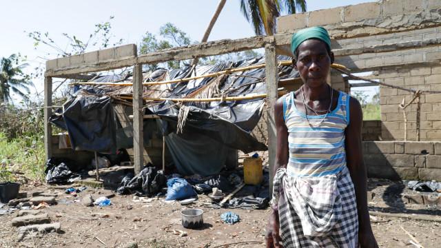 ONU aumenta para 265 milhões ajuda para reconstrução em Moçambique