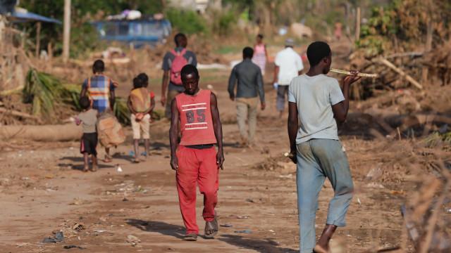 SADC formaliza hoje apelo internacional para apoiar vítimas de ciclone