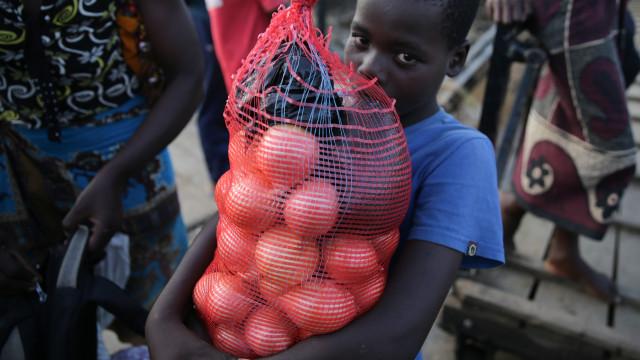 Mais de um milhão de crianças de Moçambique precisam de ajuda urgente