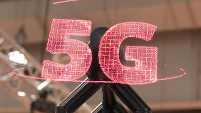 Vodafone Portugal e Espanha realizam 1.ª ligação 5G mundial em 'roaming'