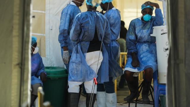 Moçambique anuncia sétima morte causada por surto de cólera
