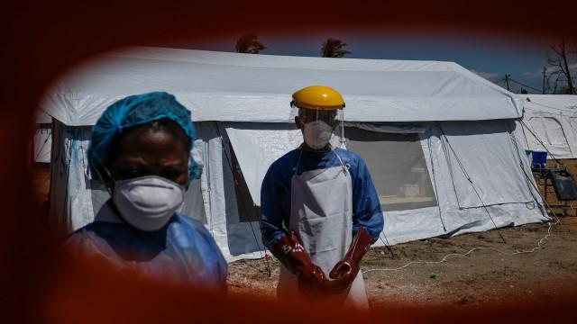 Idai: Número de vítimas mortais em Moçambique sobe para 603