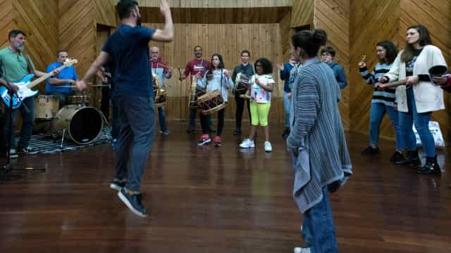Festival Tremor reúne associação de surdos nos Açores