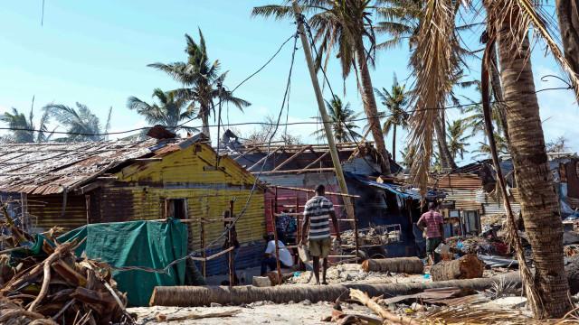 """Eurodeputados lusos criticam ajuda """"tardia e fraca"""" da UE a Moçambique"""