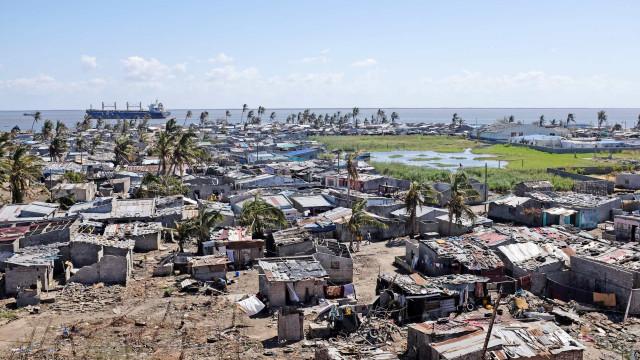 Moçambique recebe sete milhões de euros de novo envelope da UE
