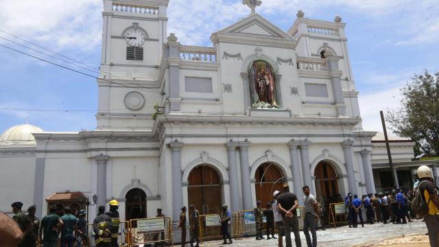 Secretário de Estado lamenta morte de português e desconhece mais vítimas
