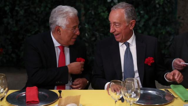 """""""Há uma reconciliação nacional que só é possível graças ao 25 de Abril"""""""
