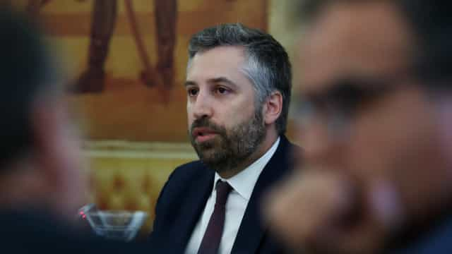 """Eleições: Pedro Nuno Santos de novo """"número um"""" do PS em Aveiro"""