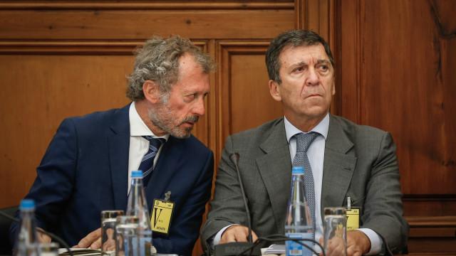 """""""Não há meios para pagar"""" à CGD, diz administrador da Investifino"""