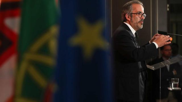 Rangel reeleito para 3.º mandato como vice do grupo parlamentar do PPE