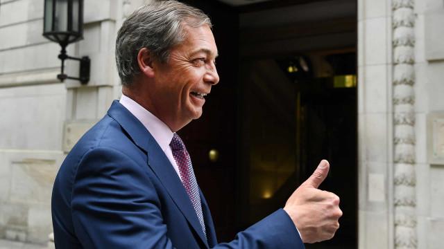 Eleição parcial pode abrir porta de Westminster a Partido do Brexit