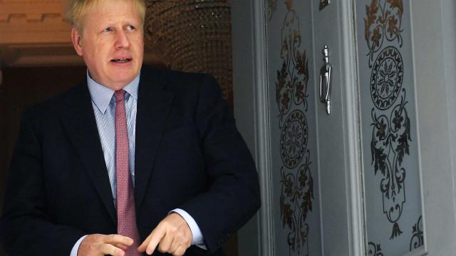 Boris Johnson ameaça não pagar para acordo de saída da UE